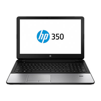 HP 350 G2 Notebook PC (ENERGY STAR)