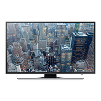 "Samsung UE48JU6400K 48"" 4K Ultra HD Smart TV Wi-Fi Nero LED TV"