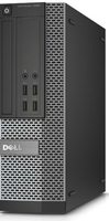 DELL OptiPlex 7020 3.2GHz G3250 SFF Nero, Grigio PC