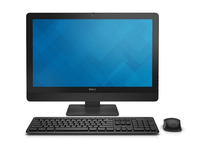 "DELL OptiPlex 9030 3GHz i5-4590S 23"" 1920 x 1080Pixel Touch screen Nero PC All-in-one"