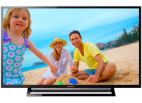"Sony KDL-48R470B 48"" Full HD Wi-Fi Nero LED TV"