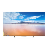 Sony KDL-50W755C Nero LED TV