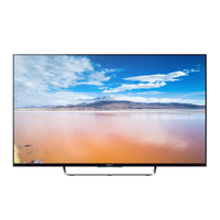 Sony KDL-50W805C Nero LED TV