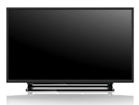 "Toshiba 40L1531DG 40"" Full HD Nero LED TV"