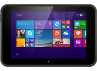 HP Pro Tablet 10 EE G1 32GB 3G Nero tablet
