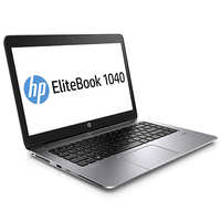 HP EliteBook Folio 1040 G2 Notebook PC (ENERGY STAR)