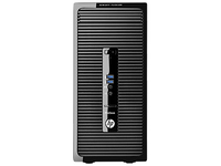 HP ProDesk 405 G2 2GHz A4-6250 Microtorre Nero PC