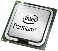 Intel Pentium ® ® Processor G3260 (3M Cache, 3.30 GHz) 3.3GHz 3MB Cache intelligente processore