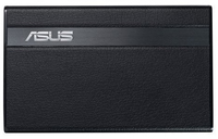 ASUS Leather 1TB 1000GB Nero disco rigido esterno