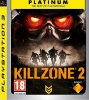 Sony Killzone 2 Platinum Edition, PS3 PlayStation 3 videogioco