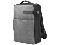 "HP 39.62 cm (15.6"") Signature Backpack Nero, Grigio zaino"