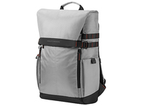 HP 15.6 Trend Backpack Nero, Grigio zaino