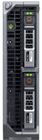 DELL PowerEdge M630 2.6GHz E5-2640V3 Lama server