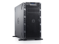 DELL PowerEdge T320 2.4GHz E5-2407V2 Torre (5U) server