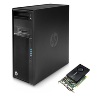 HP Z440 Workstation Bundle