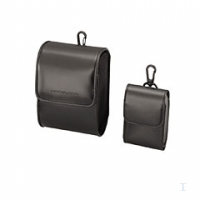 Sony Carry Case soft genuine leather Nero