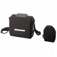 Sony Carry Case semi soft f DCR-PC1000 Nero