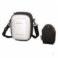 Sony Carry Case semi soft f DCR-HC90 Argento