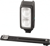 Sony Battery Video Light Nero