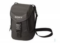 Sony Carry Case soft all purpose Nero