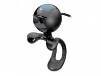 Logitech QuickCam Communicate STX 1.3MP 640 x 480Pixel USB 2.0 webcam
