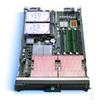 Intel Server Compute Blade SBX8 LGA 775 (Socket T) ATX esteso server/workstation motherboard