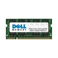 DELL 2GB DDR3 PC3-8500 SC Kit 2GB DDR3 1066MHz memoria