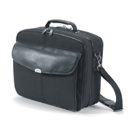 Acer NB BAG Dicota MultiTwin N9028P Nero