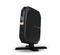 Acer Revo RL80 1.9GHz i3-3227U USFF Nero Mini PC