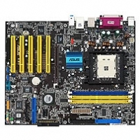 ASUS MB AMD S754 K8VSE DeLuxe ATX ATX scheda madre