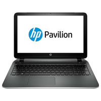 HP Pavilion Notebook - 15-p211nw (ENERGY STAR)