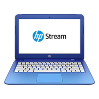 HP Stream Notebook - 13-c001nw (ENERGY STAR)