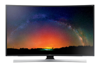 "Samsung UE48JS8580T 48"" 4K Ultra HD Compatibilità 3D Smart TV Wi-Fi Nero, Metallico LED TV"