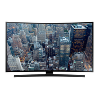 "Samsung UE48JU6640U 48"" 4K Ultra HD Smart TV Wi-Fi Nero LED TV"