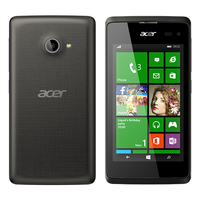 Acer Liquid M220 Plus Doppia SIM 8GB Nero