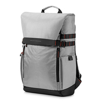 "HP 15.6 Trend Backpack 15.6"" Zaino Grigio"