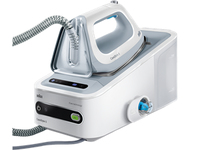 Braun Carestyle IS 5042 WH Easy 2400W 1.4L Eloxal Bianco
