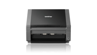 Brother PDS-6000 ADF scanner 600 x 600DPI A4 Nero, Grigio scanner