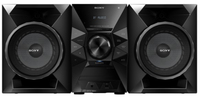 Sony MHC-ECL77BT Mini set 470W Nero set audio da casa