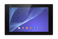 Sony Xperia Z2 Tablet 32GB Nero tablet