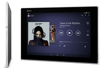 Sony Xperia Z2 Tablet 32GB Bianco tablet