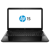 HP Notebook - 15-g256nf (ENERGY STAR)