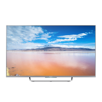 Sony KDL-50W807C Argento LED TV