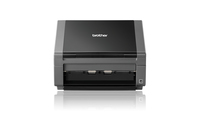 Brother PDS-5000 ADF scanner 600 x 600DPI A4 Nero, Grigio scanner