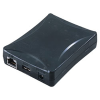 Brother PS-9000 External Print Server LAN Ethernet server di stampa