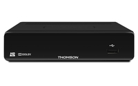 Thomson THT504 Terrestre Nero set-top box TV
