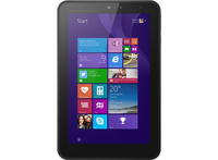 HP Pro Tablet 408 G1 64GB Argento tablet