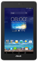 ASUS Fonepad 7 ME372CL-1B046A 8GB 3G 4G Nero tablet
