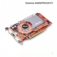 ASUS 90-C1VE50-HUAY GDDR3 scheda video