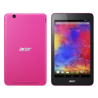 Acer Iconia B1-750 16GB Rosa tablet